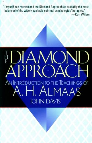A.H. Almaas - The Diamond Approach