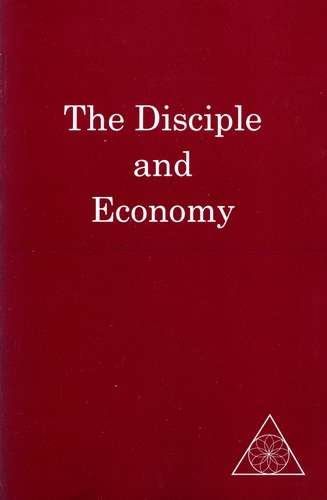 Lucille Cedercrans - The Disciple and Economy