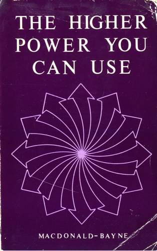 Murdo MacDonald-Bayne - The Higher Power You can Use