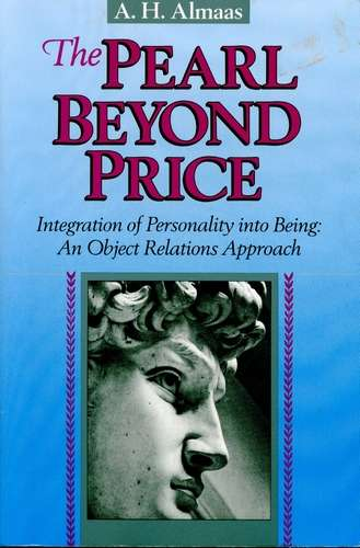 A.H. Almaas - The Pearl Beyond Price