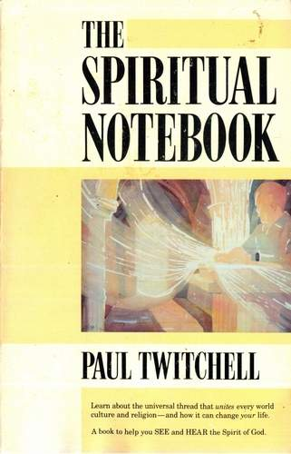 Paul Twitchell - The Spiritual Notebook