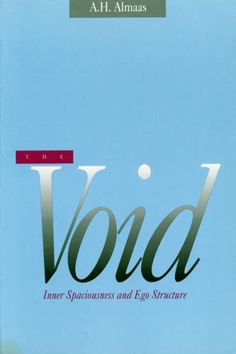 A.H. Almaas - The Void - Inner Spaciousness and Ego Structure
