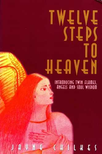 Jayne Chilches - Twelve Steps to Heaven