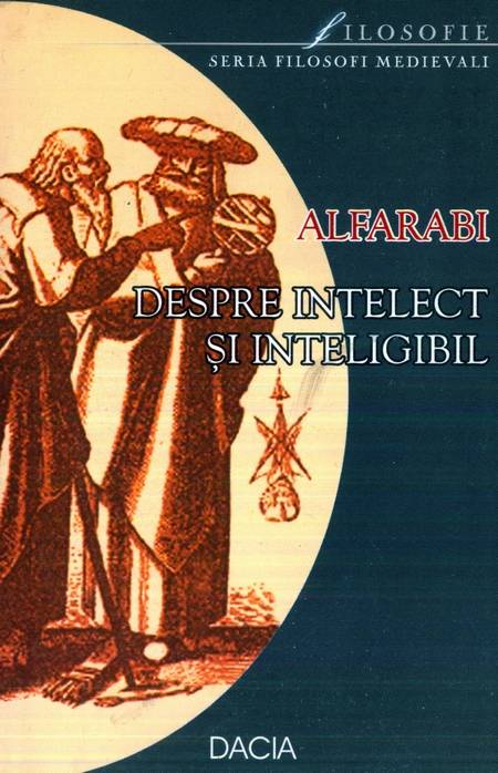 Alfarabi - Despre intelect și inteligibil