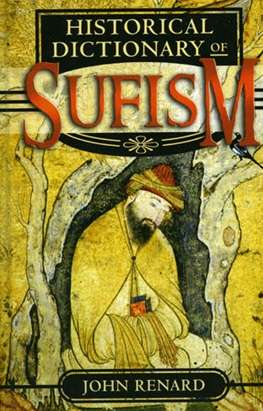 John Renard - Historical Dictionary of Sufism