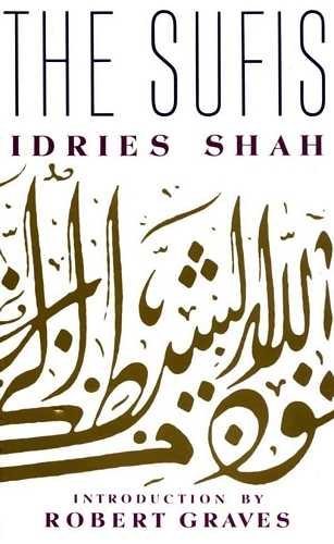 Idries Shah - The Sufis