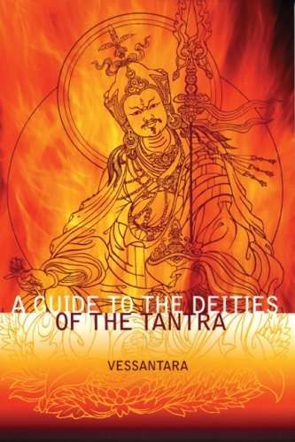 Vessantara - A Guide to the Deities of the Tantra
