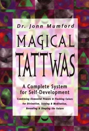 John Mumford - Magical Tattwas