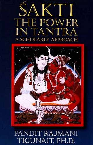Rajmani Tigunait - Sakti - The Power of Tantra