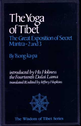Tsong-ka-pa - The Yoga of Tibet