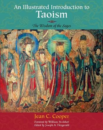 Jean Cooper - An Illustrated Introduction to Taoism