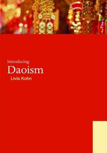 Livia Kohn - Introducing Daoism