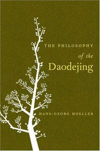 Hans-Georg Moeller - The Philosophy of Daodejing