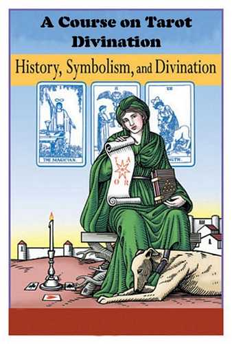 Robert Place - A Course on Tarot Divination