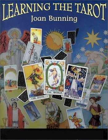 Joan Bunning - Learning the Tarot
