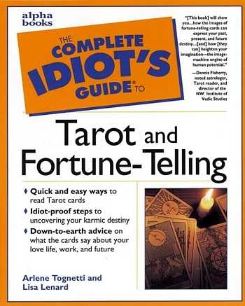 Arlene Tognetti - Tarot and Fortune-Telling - Click pe imagine pentru închidere