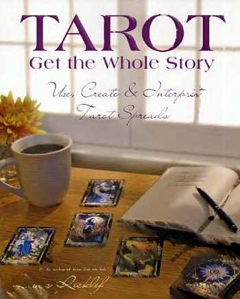James Ricklef - Tarot - Get the Whole Story