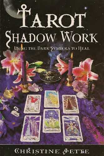 Christine Jette - Tarot Shadow Work