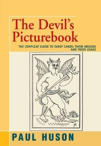 Paul Huson - The Devil's Picturebook