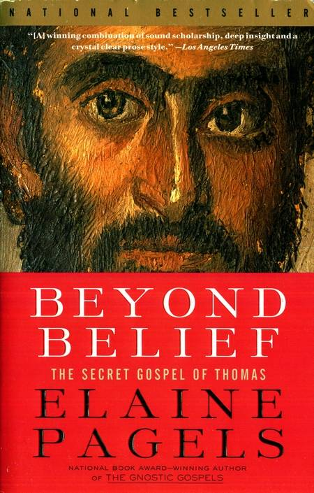 Elaine Pagels - Beyond Belief - The Secret Gospel of Thomas