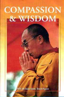 Dalai Lama - Compassion and Wisdom