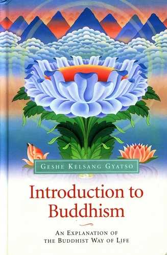 Geshe Kelsang Gyatso - Introduction to Buddhism