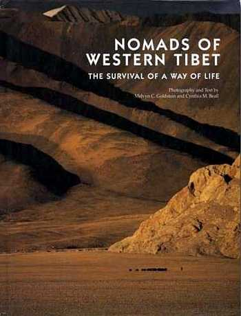 Melvin C. Goldstein - Nomads of the Western Tibet