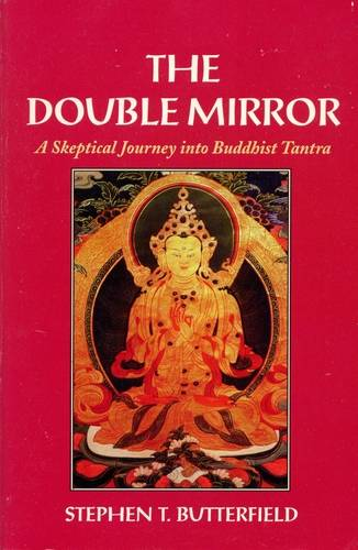 Stephen Butterfield - The Double Mirror