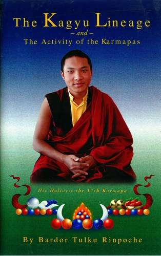 B. Rinpoche - The Kagyu Lineage and the Activity of the Karmapas