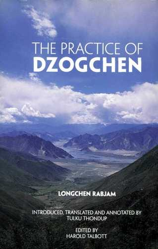 Longchen Rabjam - The Practice of Dzogchen