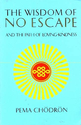 Chogyam Trungpa - The Wisdom of No Escape