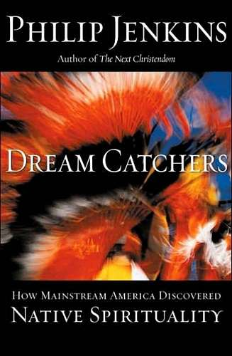 Philip Jenking - Dream Catchers