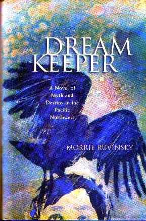 Morrie Ruvinsky - Dream Keeper