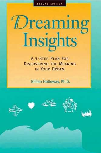 Gillian Holloway - Dreaming Insights