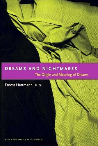 E. Hartmann - Dreams and Nightmares