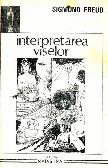 Sigmund Freud - Interpretarea viselor