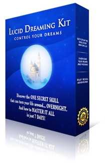 Lucid Dreaming Kit