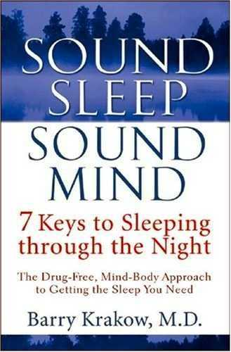 Barry Krakov - Sound Sleep, Sound Mind
