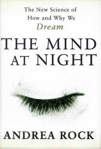Andrea Rock - The Mind at Night