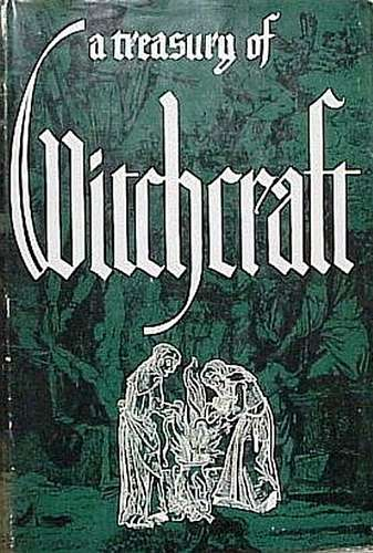 Harry Wedeck - A Treasury of Witchcraft
