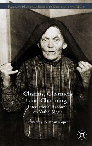 Jonathan Roper - Charms, Charmers and Charming