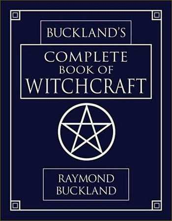 Raymond Buckland - Complete Book of Witchcraft