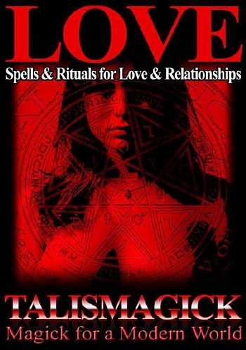 Love Spells & Rituals for Love & Relationships
