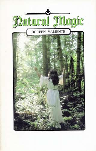 Doreen Valiente - Natural Magic