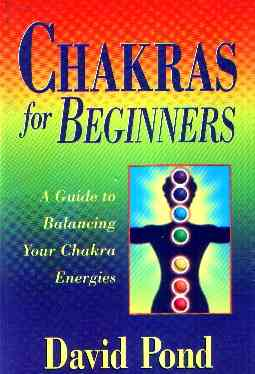 David Pond - Chakras for Beginners