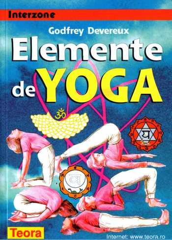 Godfrey Devereux - Elemente de Yoga