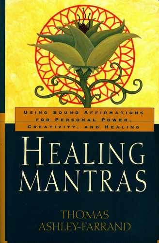 Thomas Ashley-Farrand - Healing Mantras