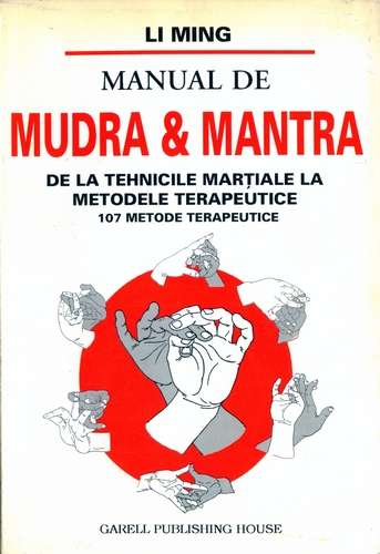 Li Ming - Manual de Mudra & Mantra