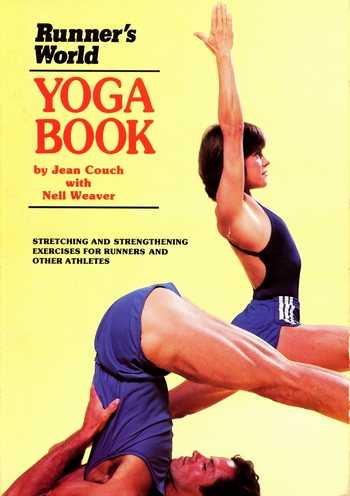 Jean Couch - Runner's World Yoga Book