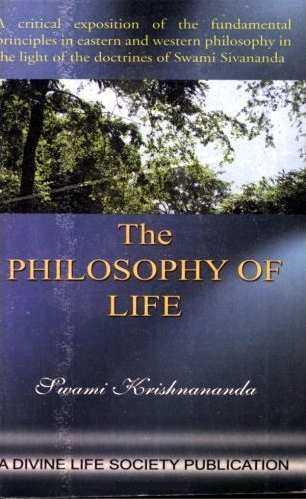 Swami Kriyananda - The Philosophy of Life